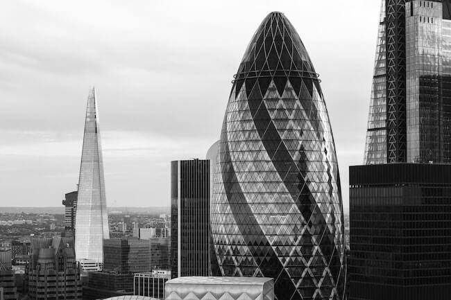 Fiduciam streeft naar uitbreiding van haar activiteiten in Londen