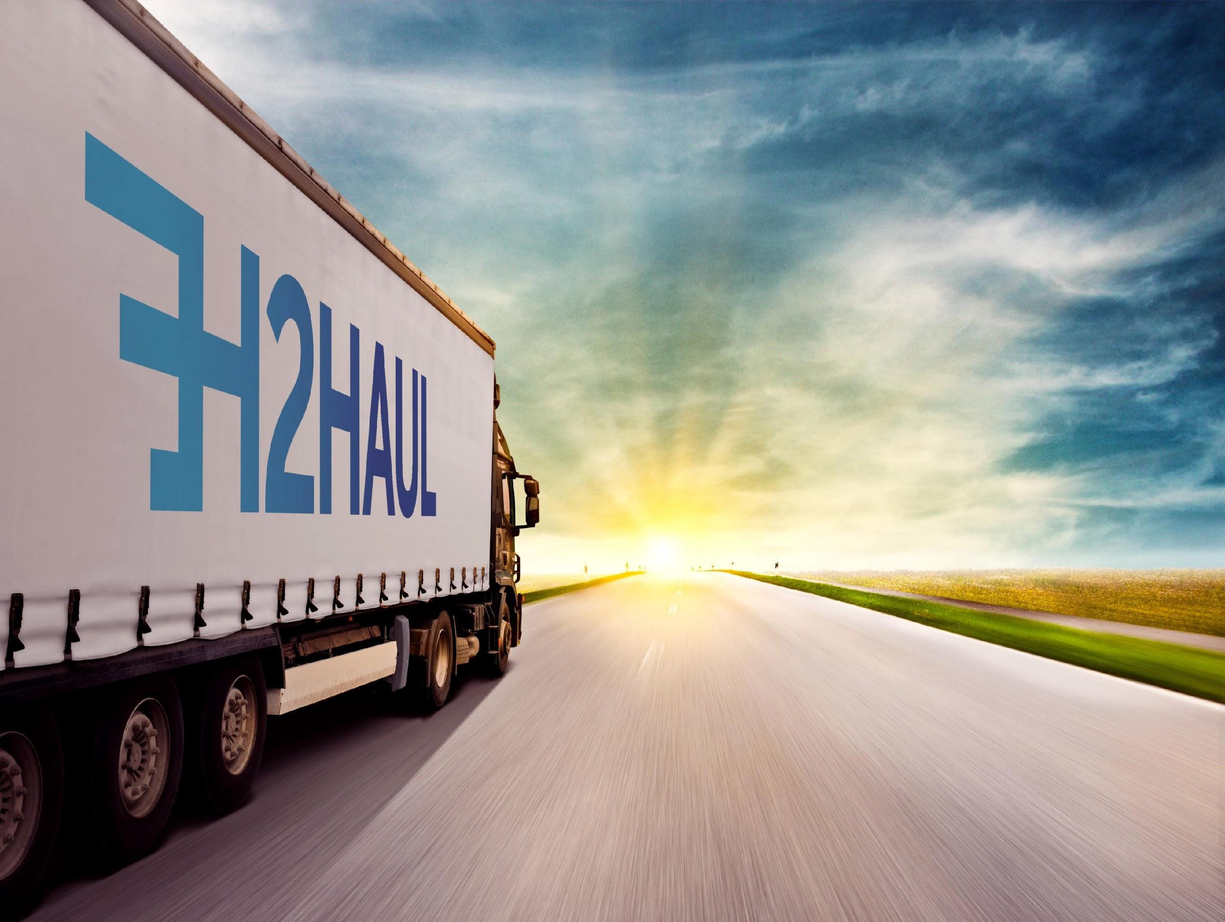IVECO, FPT Industrial and VDL ETS to develop fuel cell heavy-duty trucks for European markets under the H2Haul project