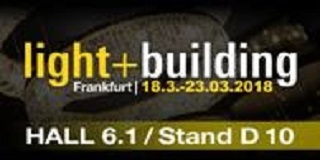 Light & Build Frankfurt 2018