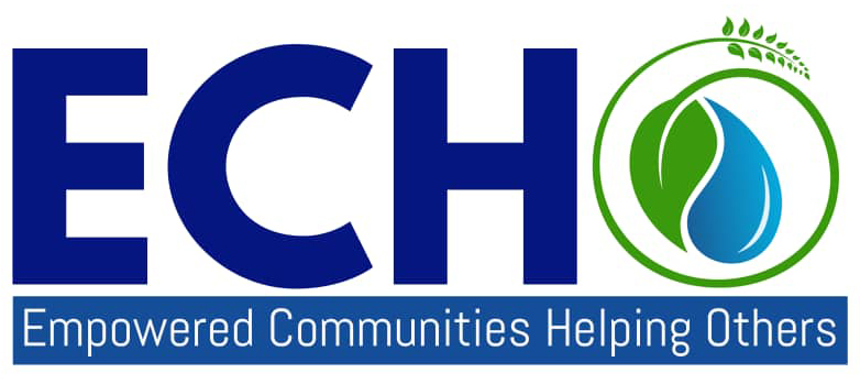 Empowered Communities Helping Others – ECHO