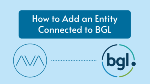 How to Add an Entity Connected to BGL