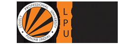 LPU Logo