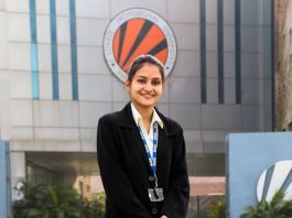 LPU Student selected for Republic Day Parade 2018