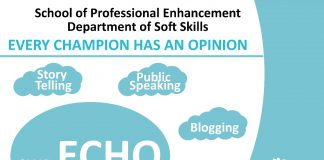 Hone your Soft Skills at ECHO