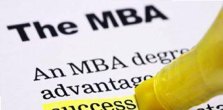B.Tech to MBA