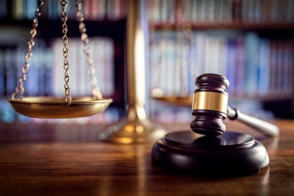 Law- Job oriented courses after 12th