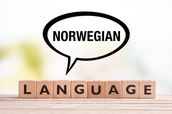 Norwegian - Easiest Languages to Learn