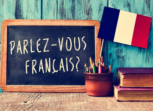 French - Easiest Languages to Learn