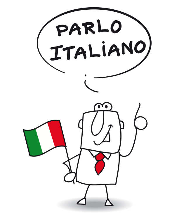 Italian - Easiest Languages to Learn