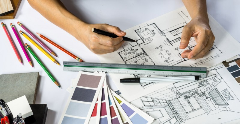 Skills You Must Have To Be A Successful Interior Designer