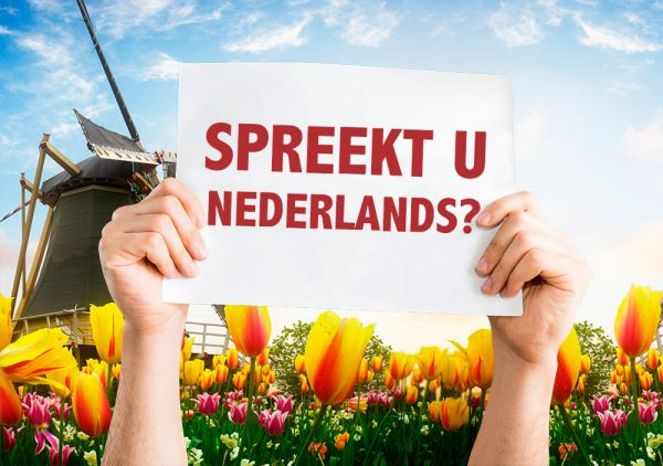 Dutch - Easiest Languages to Learn