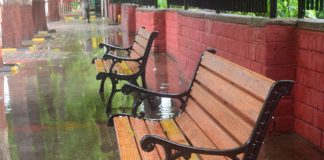 Creative Ways to Beat Monsoon Blues in College -