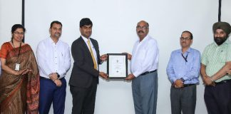 UK based IET and LPU collaborate for Academics Research