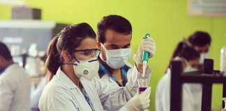 Scope of Chemical Engineering