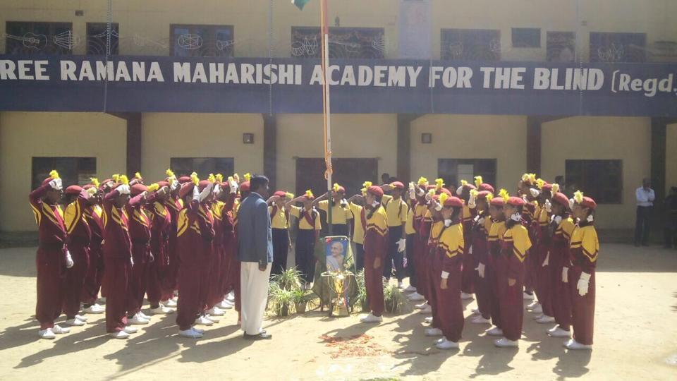 LPUAA Bengaluru's initiative at SRMAB