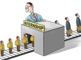 How to choose right internship for your career