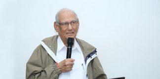 Professor Dr Ramesh Chandra Dhussa