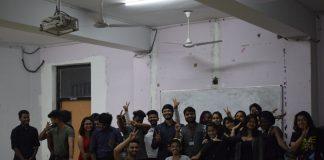 Mr Gupta Session