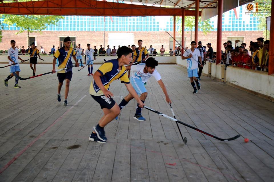 Hockey Championship