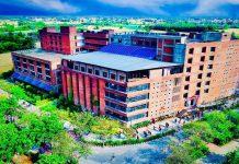 LPU Campus