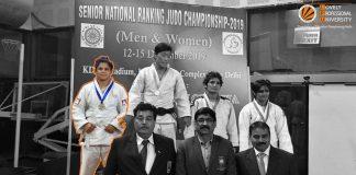 Judo Champ