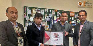 National Employability Award