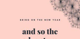 New Year Shenanigans