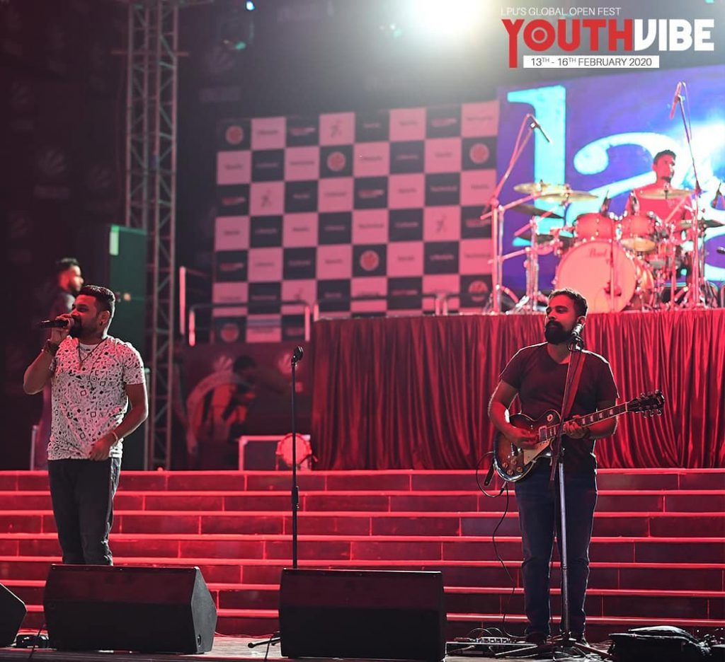 YouthVibe 2020 Concluded With Wild Exuberance Performances
