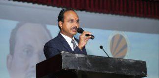 Jalandhar Deputy Commissioner Varinder Sharma