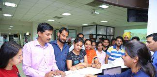 Distance Education programmes