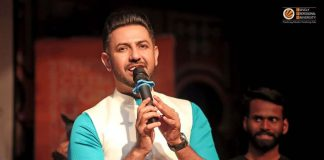Punjabi Actor & Singer Gippy Grewal