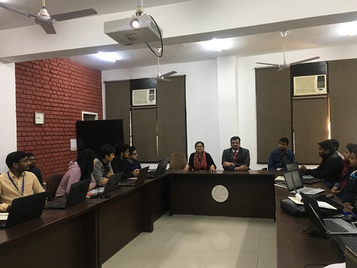 Three-day Workshop on E-TABS Software held at LPU