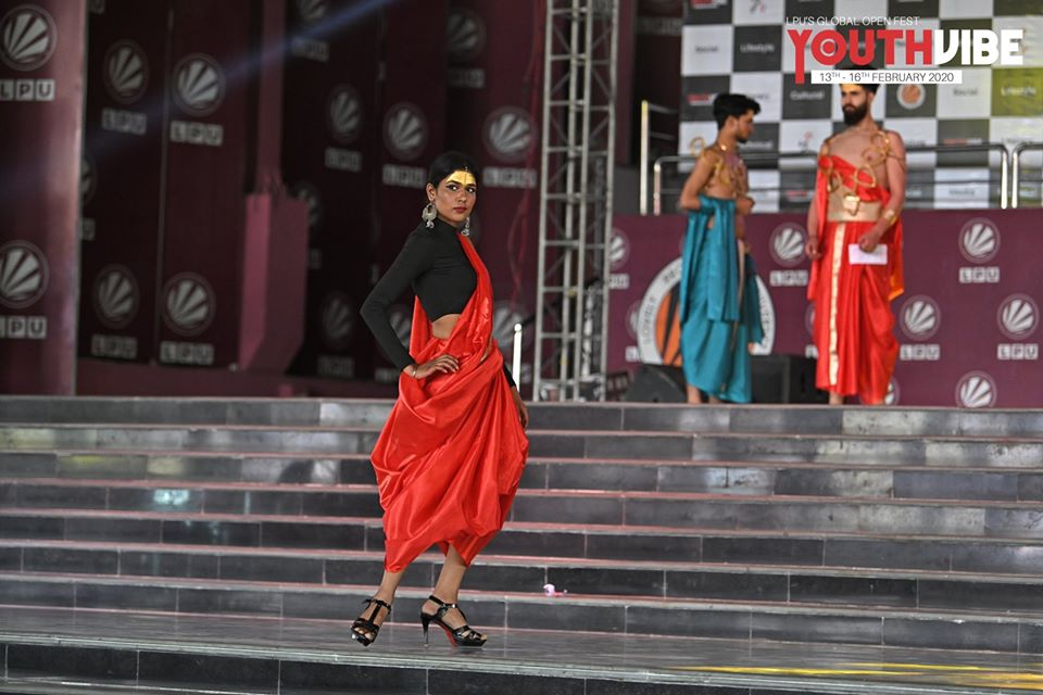 From Vedic Period To Ensuing Fashion: YouthVibe Paridhan