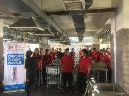 Workshop on Food Safety and Hygiene