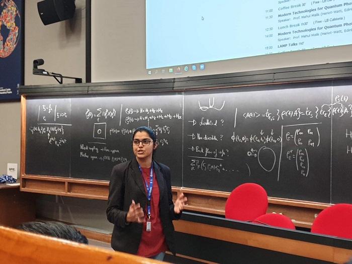 Ravneet Kaur Ph.D.