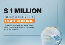 LPU Donates 1 Million Dollars To Fight Coronavirus