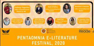 Literature Fest 2020