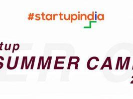 Startup Summer camp