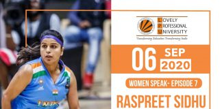 Live Session With Raspreet Sidhu