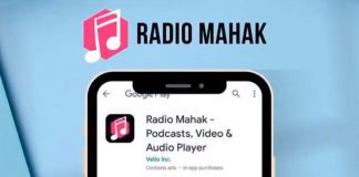 Radio Mahak