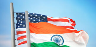 Indo-American partnership
