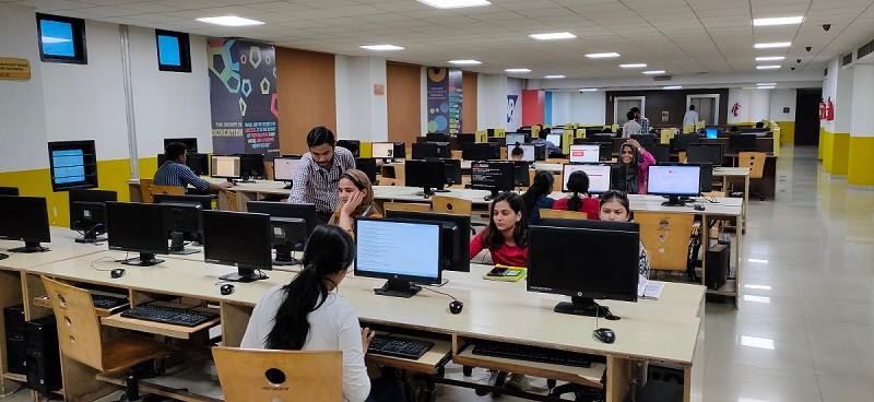 Things You Need To Know About Library In LPU