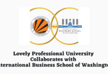 International Business School of Washington