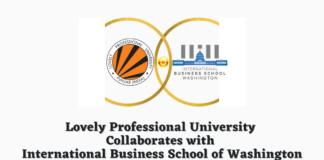 International Business School of Washington