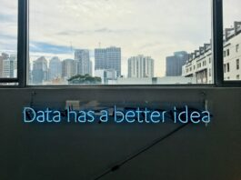 Let's talk about Data Science