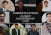 The Alumni Achievers of LPU!