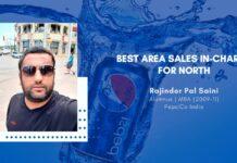 Rags to Riches Story of Rajinder Pal Saini