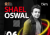 Live Interaction with Shael Oswal1