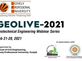 GEOLIVE'2021