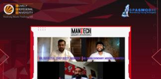 ManTech Global Summit 2021
